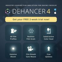 Dehancer 5 Beta now available
