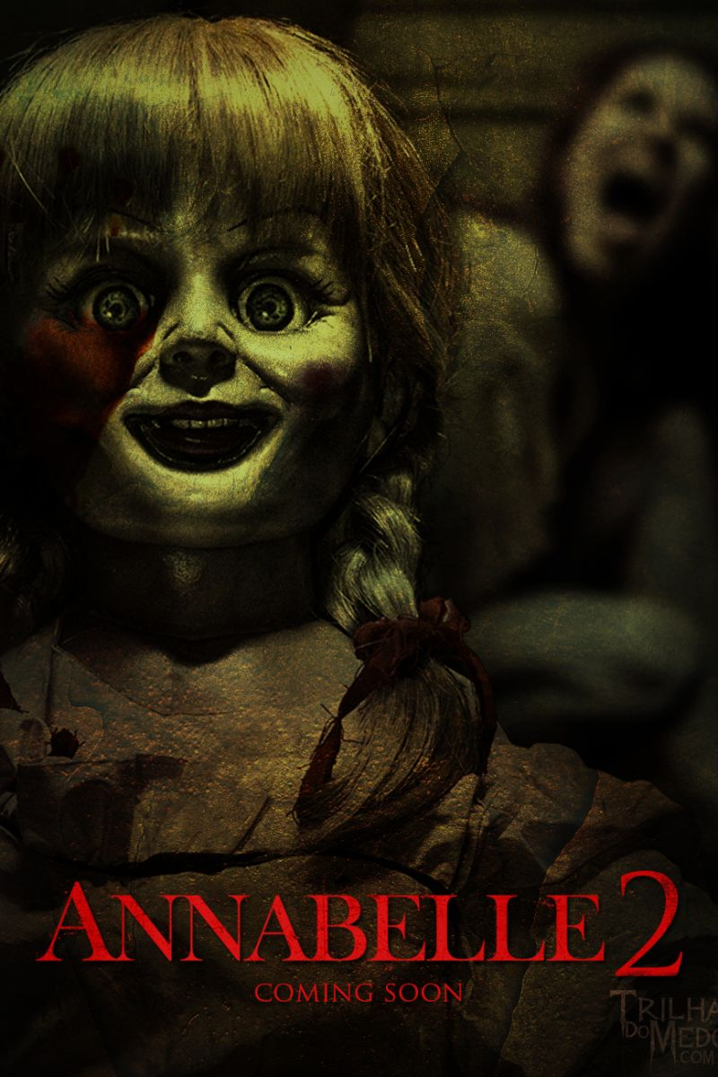 Annabelle Creation (2017)