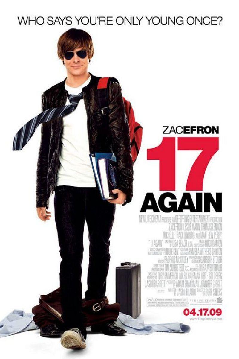 Seventeen Again (2009)