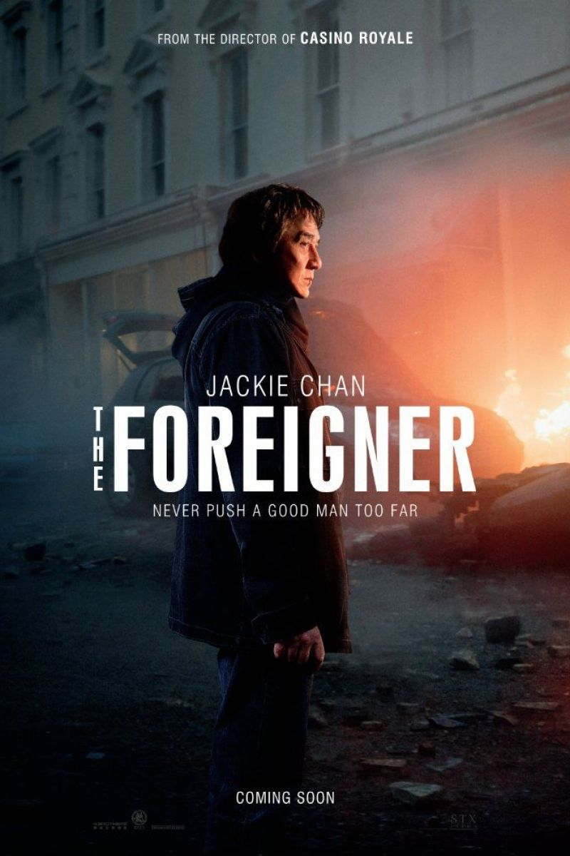 The Foreigner 2017 (2017)