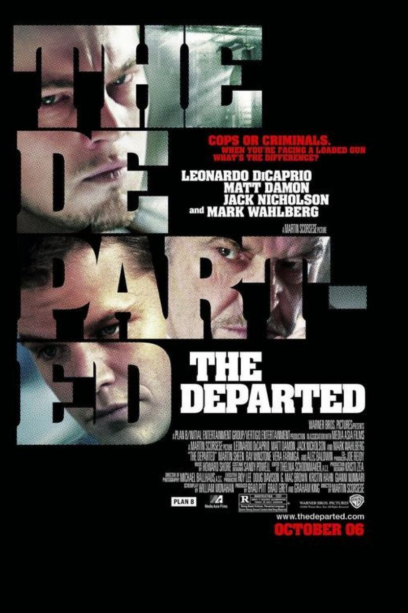 Departed, The (2006) (2006)