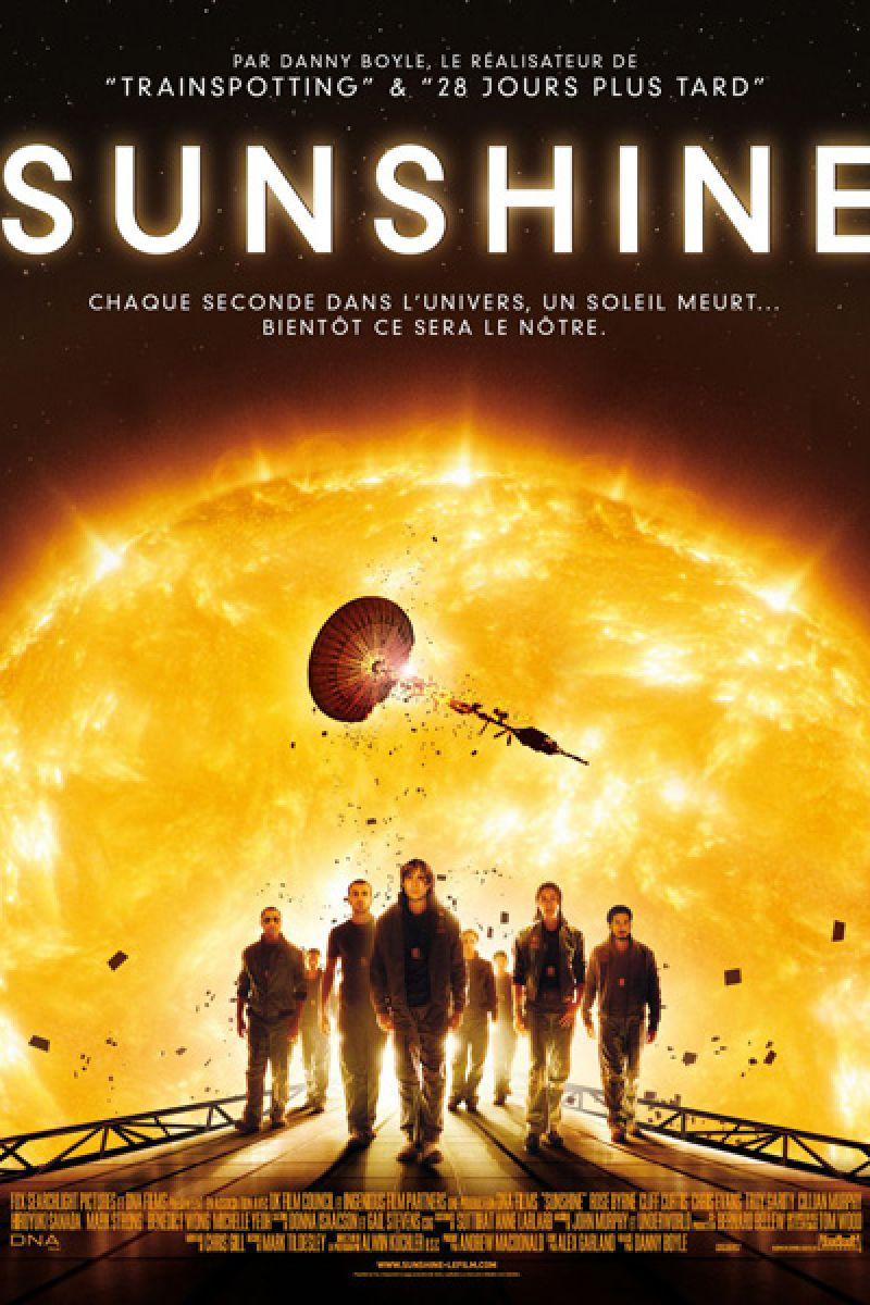 Danny Boyle's Sunshine (2007)