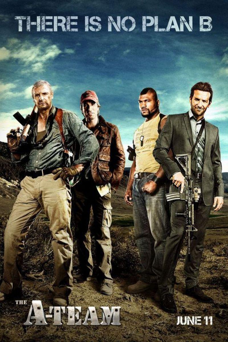 A Team (2010)