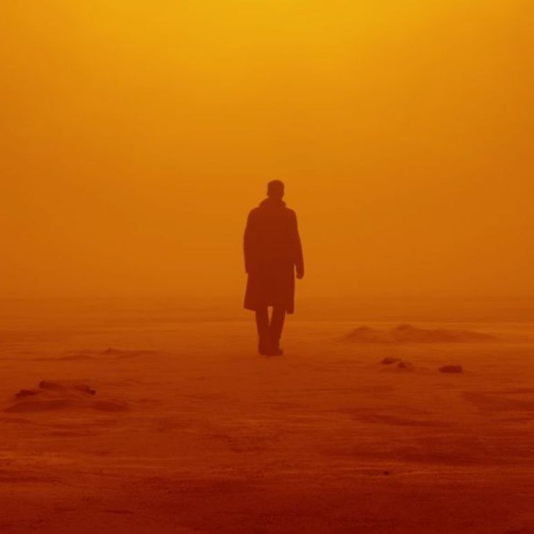 Don't Miss the Roger Deakins Podcast