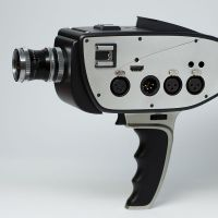 Digital Bolex D16: Bolex Log Workflow