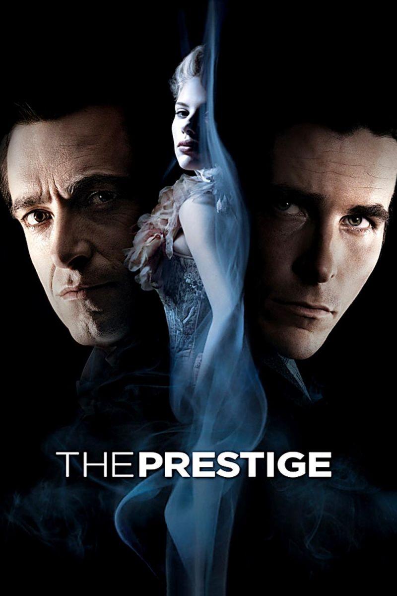 Prestige, The (2006)