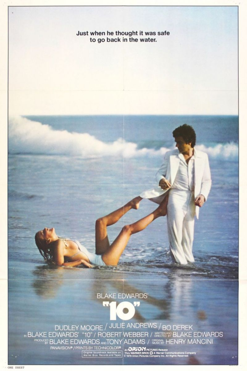 Ten (1979)
