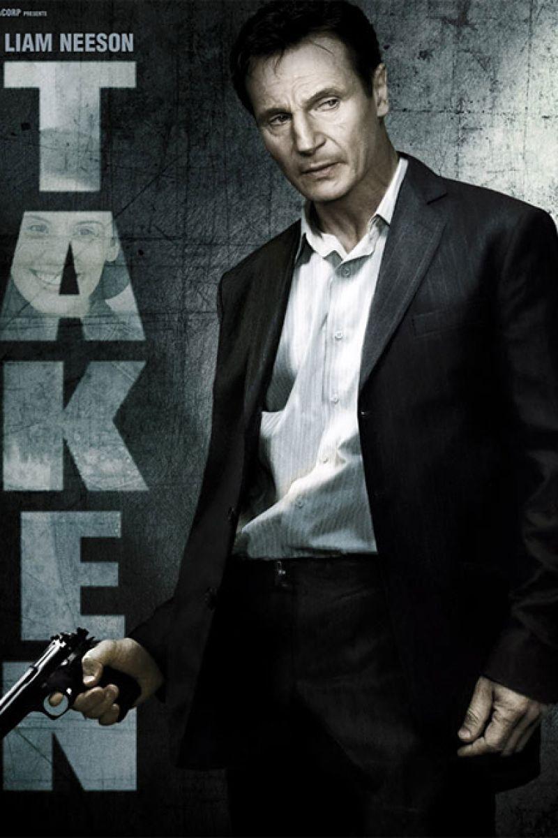 Taken 1 (2008)