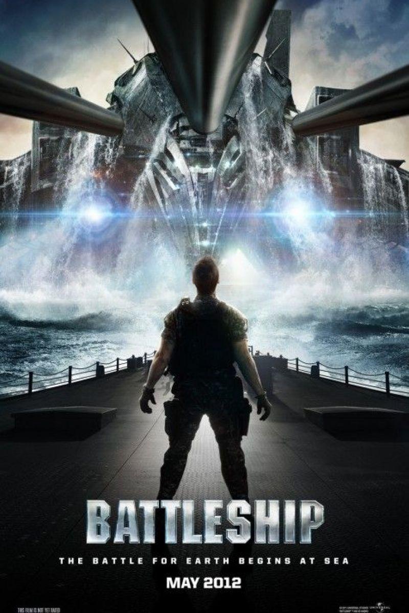 Battleship 2012 (2012)