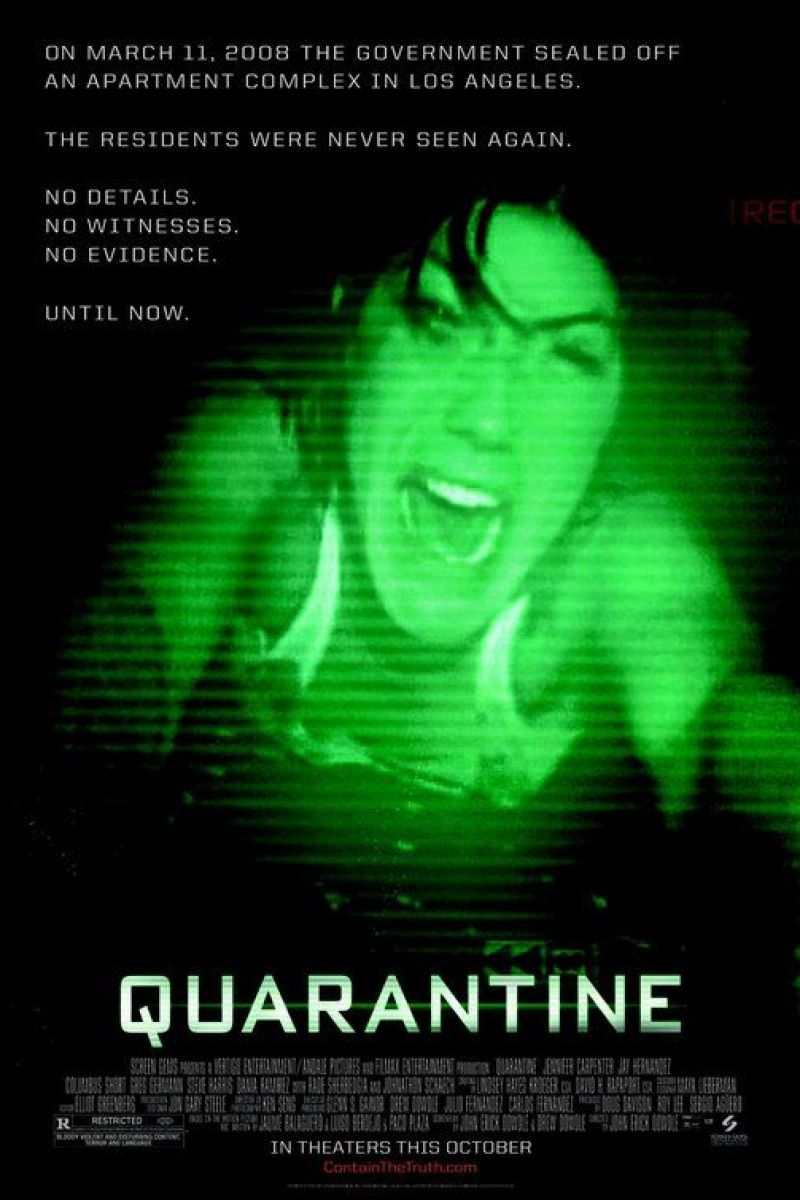 Quarantined (2008)