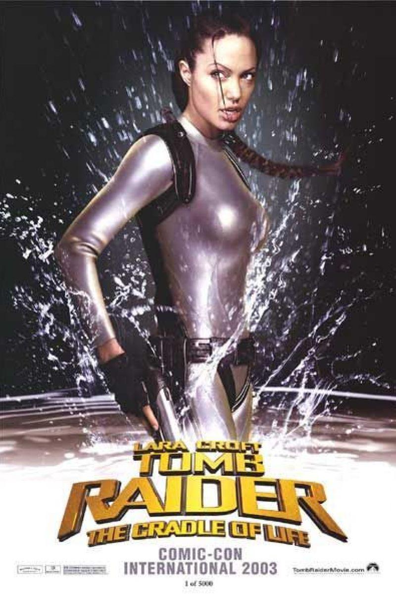 Lara Croft Tomb Raider - The Cradle of Life (2003)