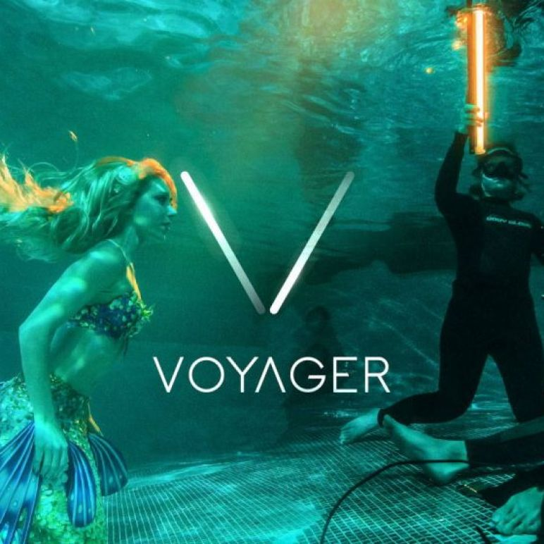 Digital Sputnik's Voyager Now Available on Indiegogo
