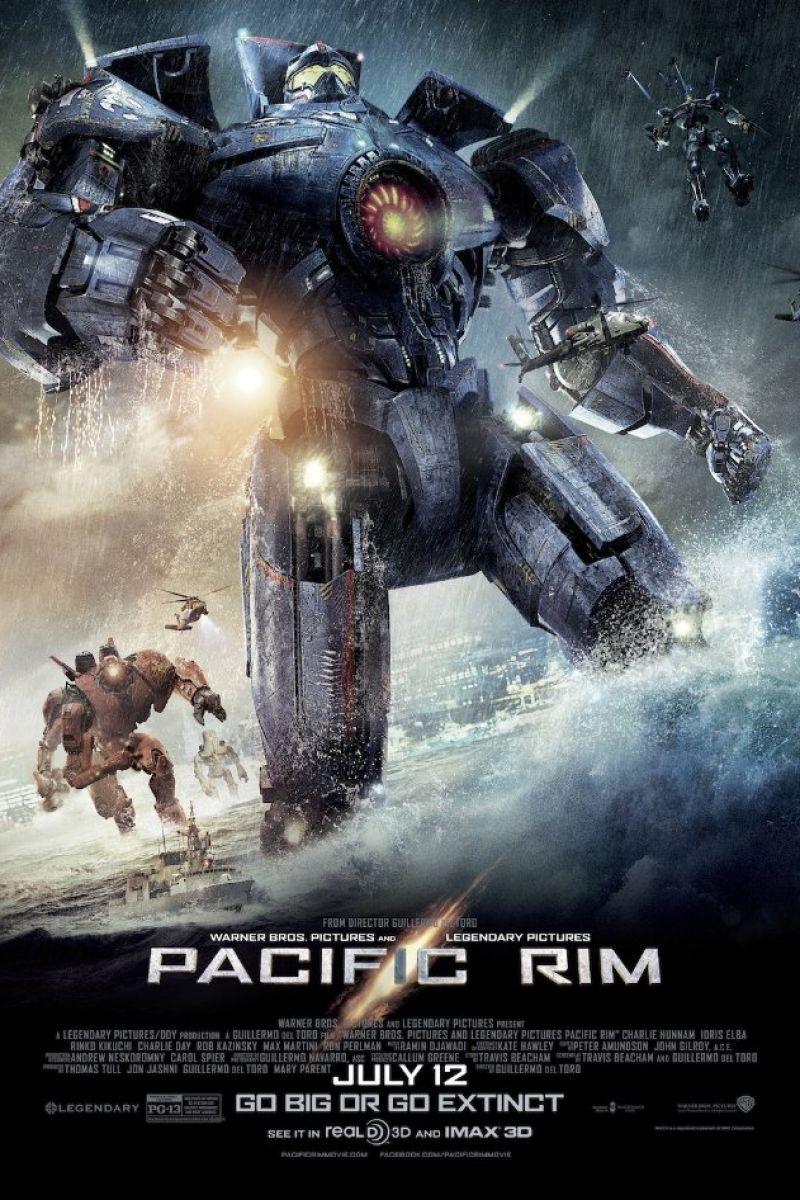 Pacific Rim 1 (2013)
