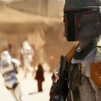 The Virtual Production of The Mandalorian